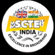 SCTE India Logo