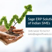 SAGE ERP Solutions brings Sage X3 for SME's in India