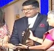 Infosys Wins the 'Corporate Citizen of the Year Award'
