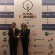 """IBS Fintech wins """"Software Product of the Year"""" Award"""