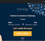 Ozonetel Challenges Developers on KooKoo platform!