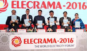 ELECRAMA