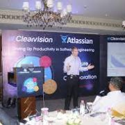 Clearvision and Atlassian joins hand to expand their businesses in India