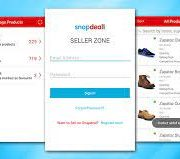 Snapdeal Unveils Back to College Store