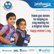 WaterHealth India and Delhi Jal Board partner to provide safe, clean and affordable drinking water to communities in Delhi