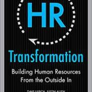 The Growing Need for HR Transformation