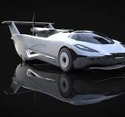 FLYING CARS ARE NO MORE A DISTANT DREAM!