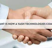 YASH Acquires Codiant Software Technologies