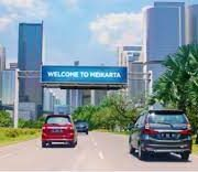Meikarta Satellite City in Indonesia to Attract Thousands of Multinational Investors