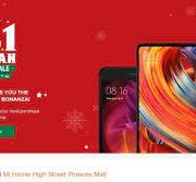 Xiaomi No.1 Mi Fan Sale from Dec 20: Top arrangements on Redmi Note 4, Mi Mix 2, and that's only the tip of the iceberg