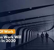 How will technology transform the future of work and workplaces? JobBuzz helps you find the answers