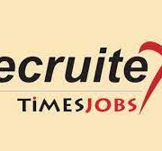 TimesJobs RecruiteX