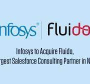 Infosys to acquire Fluido in Nordics