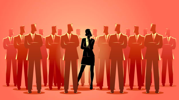 90% Women Leaders Don't See Themselves Becoming CEO: Times Jobs