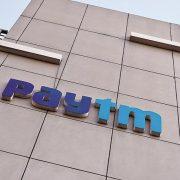 Paytm To Raise $2 Billion