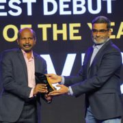 SAVIC Technologies awarded 'Best Debut Partner of the year 2018' at SAP India Partner Summit 2019